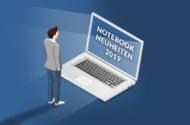 Happy New Notebook-Year  – Diese Neuheiten erwarten euch 2019