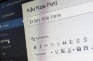 Was gilt es bei einem WordPress-Umzug zu beachten?