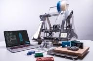 Fertigung mithilfe von 3D Druck: das 1×1 für Einsteiger