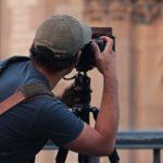 Die Selbstständigkeit als Fotograf