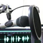 Podcast Equipment für professionelle Aufnahmen
