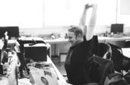 Entspannung im Büro: Mit diesen Tricks tankt man neue Energie