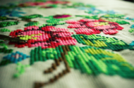 Online-Anbieter lassen keine Wünsche nach individuell bestickten Textilien offen