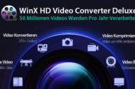 Videoformate umwandeln: So geht es auf Windows