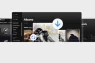 TuneFab Spotify Music Converter: Musik auf dem PC speichern und offline hören