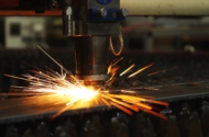 Produktfertigung via CNC