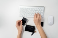 Zahlungsarten im digitalen Zeitalter