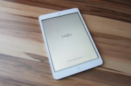 Neue Spiele fürs iPad Mini finden