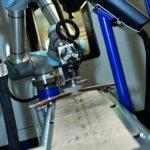 Was ist ein Industrieroboterarm?