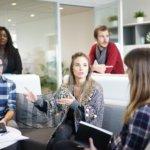 Passende Kommunikationslösungen für Unternehmen