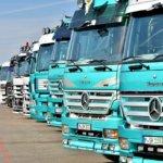 Spannende Statistiken zum Thema Logistik und Speditionen weltweit